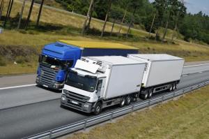Die Hauptuntersuchung beim LKW muss in kürzeren Zeitabständen erfolgen.