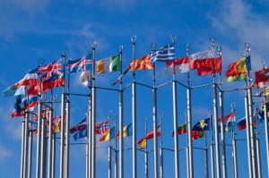 Ein Bußgeldbescheid aus der Schweiz kann ebenso verfolgt werden, wie aus einem EU-Land.