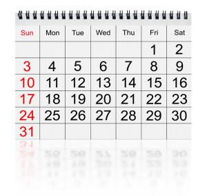 Die Verjährung beim Bußgeld dauert in der Regel zwischen drei und sechs Monaten.