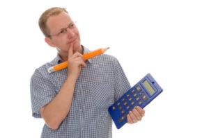 Um Ihren Punktestand nicht lange berechnen zu müssen, können Sie auch einfach eine Anfrage ans KBA senden.