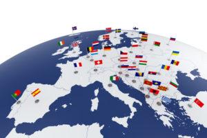 Ein Bußgeld aus dem Ausland wird ab einem Betrag von 70 Euro auch im Inland weiterverfolgt.