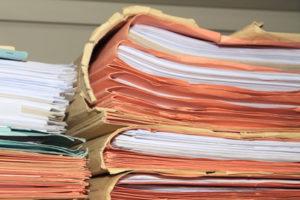 Beim Bußgeld kommen Gebühren für Auslagen der Behörde hinzu.