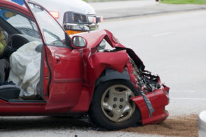 Verkehrsstrafen sind besonders schwerwiegend, wenn Sie einen Unfall verursacht haben.