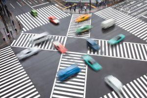 Ein Fahrverbot bei überhöhter Geschwindigkeit ist keine Seltenheit.