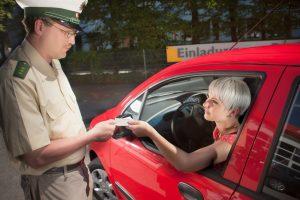 Um ein Fahrverbot umwandeln zu können, muss der Einzelfall gut begründet werden.