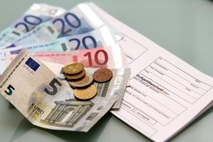 Alles zum Bußgeldbescheid und zum Bußgeldverfahren regelt das Verkehrsrecht.