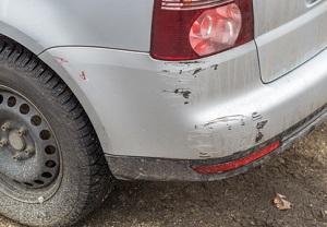 Ist Ihr Kfz nach einem Unfall nicht mehr fahrtüchtig, erhalten Sie eine Nutzungsausfallentschädigung.