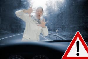 Fahrlässige Körperverletzung liegt nur vor, wenn der Unfall nicht vermeidbar war.