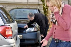 Durch Ihre Beschreibung soll der Unfallhergang möglichst genau rekonstruiert werden können.